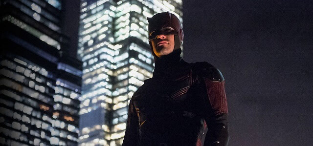Marvel's Daredevil on Netflix with Proximus TV