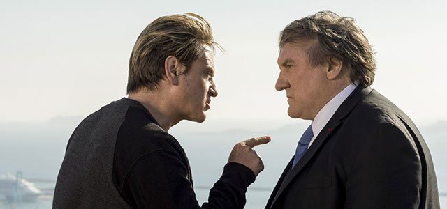Marseille on Netflix with Proximus TV