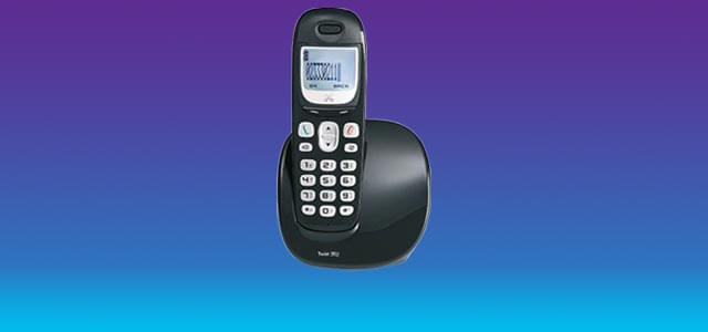 Fixed Telephony - promo- twist 352 - proximus