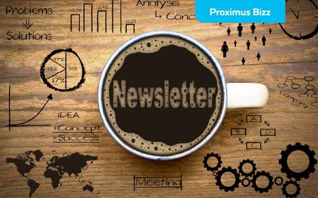 Five tips to create a powerful eNewsletter