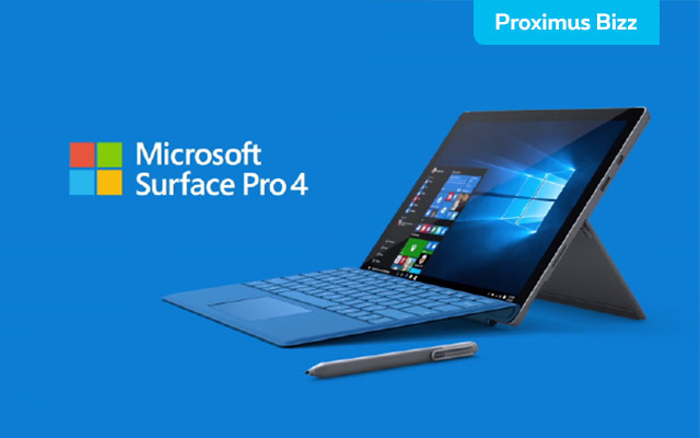 Review: A full day of productivity with Microsoft's Surface Pro 4