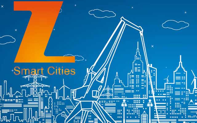New 'Z-Smart Cities' series on Canal Z