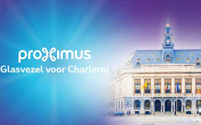 Proximus launches