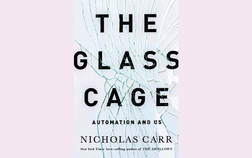Book review: Welcome to the glass cage