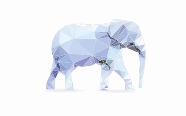 Processing big data with Hadoop