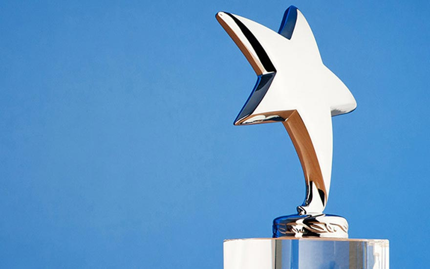 Proximus receives awards in four categories