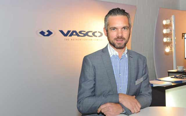 VASCO protects mobile apps