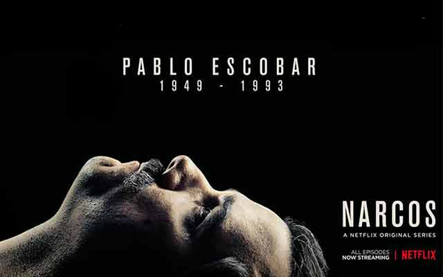 """Narcos"" Season 2 has arrived"