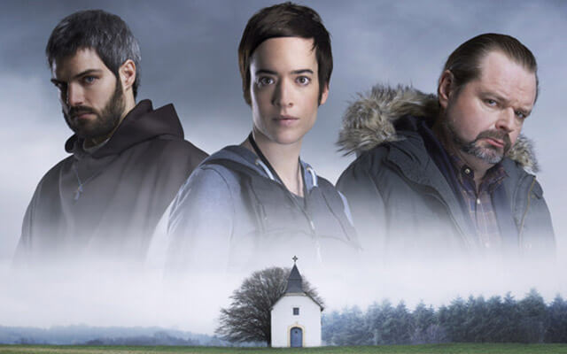 """Ennemi Public"" a new Belgian detective series already on Proximus TV"