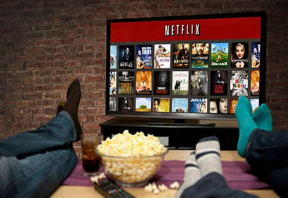 Netflix : Belgium is the country with the highest average download speed in the world