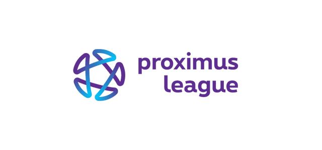 Afbeeldingsresultaten voor Proximus League