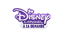 Disney Channels à la demande