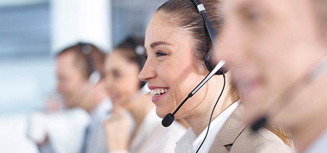 Voice Managed Services
