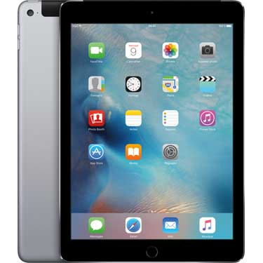 Apple iPad Air2 128GB Wifi Space Grey