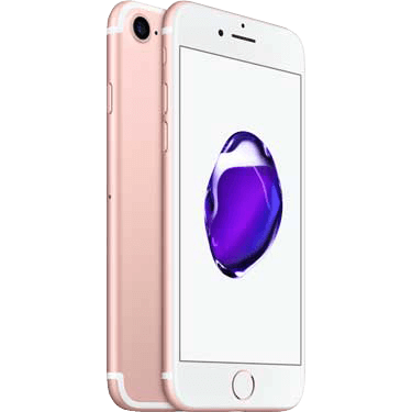Apple Iphone 7 128gb Rose Gold Proximus