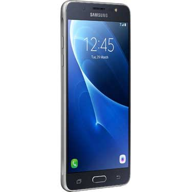 Samsung Galaxy J5 2016 Black