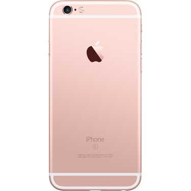 apple iphone 6s 64gb rose gold aankopen tarieven op. Black Bedroom Furniture Sets. Home Design Ideas