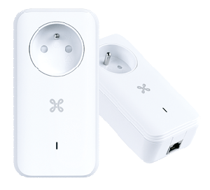 R initialiser vos adaptateurs cpl proximus - Internet prise electrique ...
