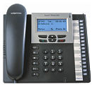 Corded phone Forum Phone 3020