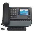 Corded phone Alcatel Premium DeskPhone 8058 S