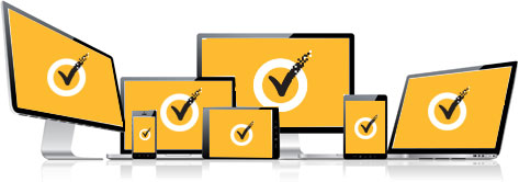Norton Multi Security, Norton Mobile Security et Norton Internet Security