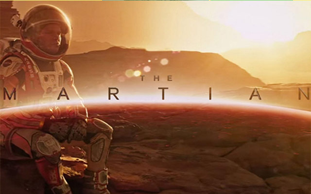 5 Reasons to watch The Martian on Proximus TV