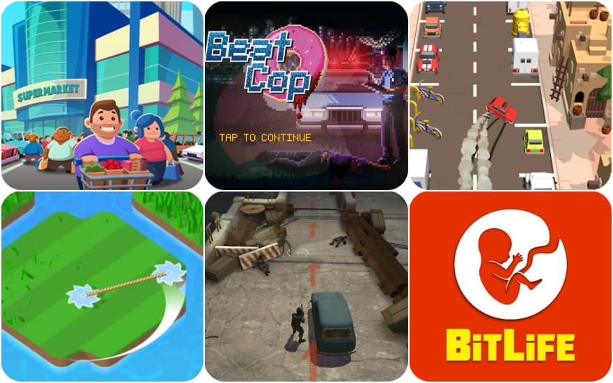 These are the best free Android games of 2019 so far   Proximus