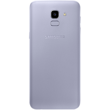 Samsung Galaxy J6 Purple