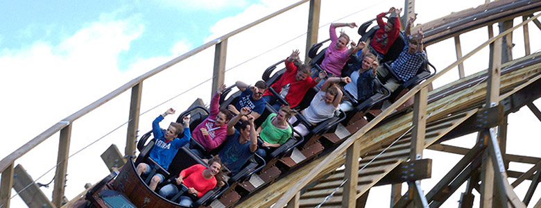 Enjoy a day at Plopsaland De Panne with great discounts. Only for loyal business customers.