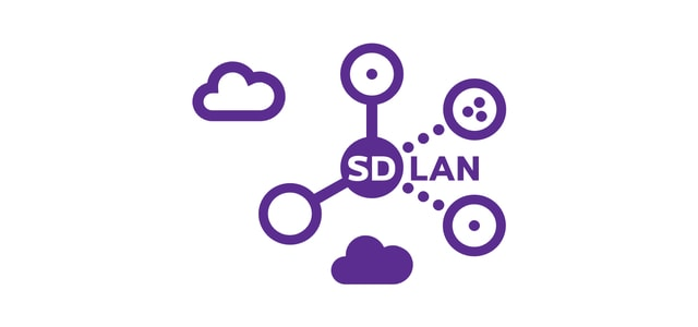 Software Defined LAN