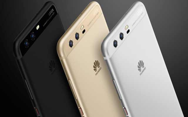 Tested: the Huawei P10