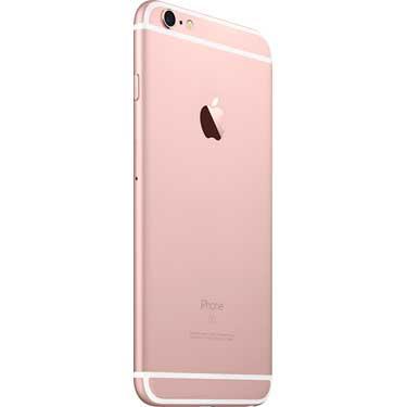 Apple Iphone 6s Plus 64gb Rose Gold Proximus