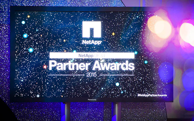 Proximus décroche le 'FlexPod Partner of the Year Award'
