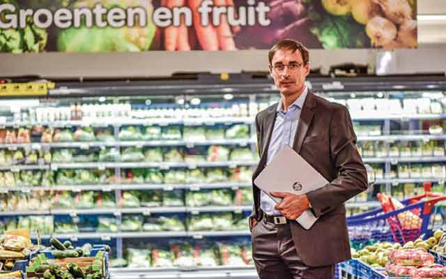 6 reasons why Carrefour chose our optical fiber solution
