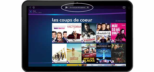 Discover the four new features in your Proximus TV app