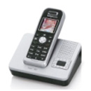 Cordless telephone Twist 587