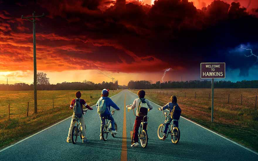 6 things we know about season 2 of Stranger Things