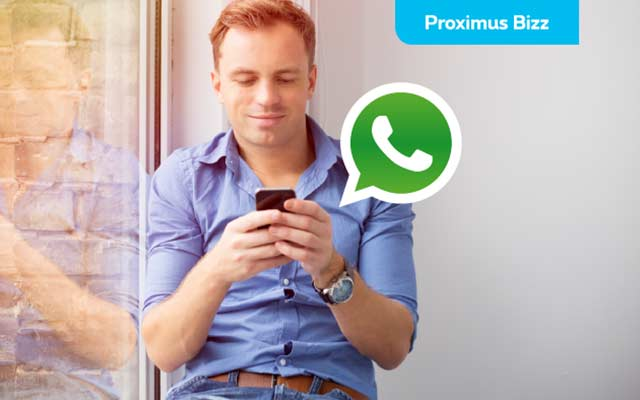 Using Whatsapp for your business ? This is how you get started.