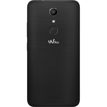 Wiko Upulse Lite Black
