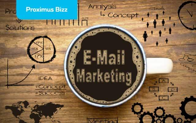 Email marketing:  tricks of the trade