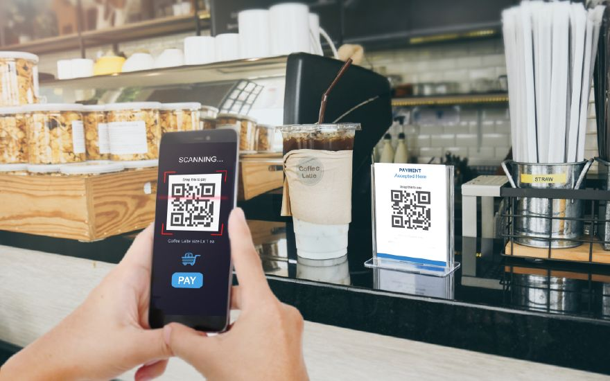 Are you ready for the cashless customer?