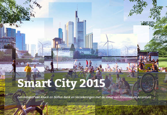 Innovation in the smart city