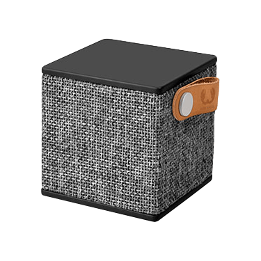 Fresh' n Rebel Rockbox Cube Zwart