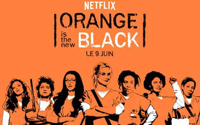 Netflix Orange Is The New Black