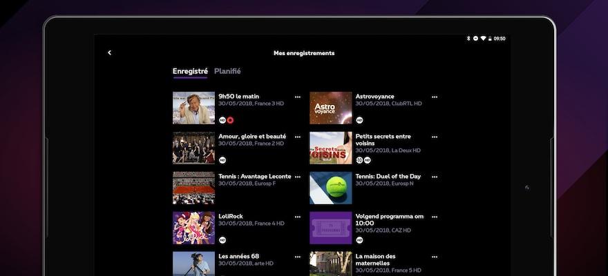 ON TÉLÉCHARGER GRATUIT PC TV BELGACOM