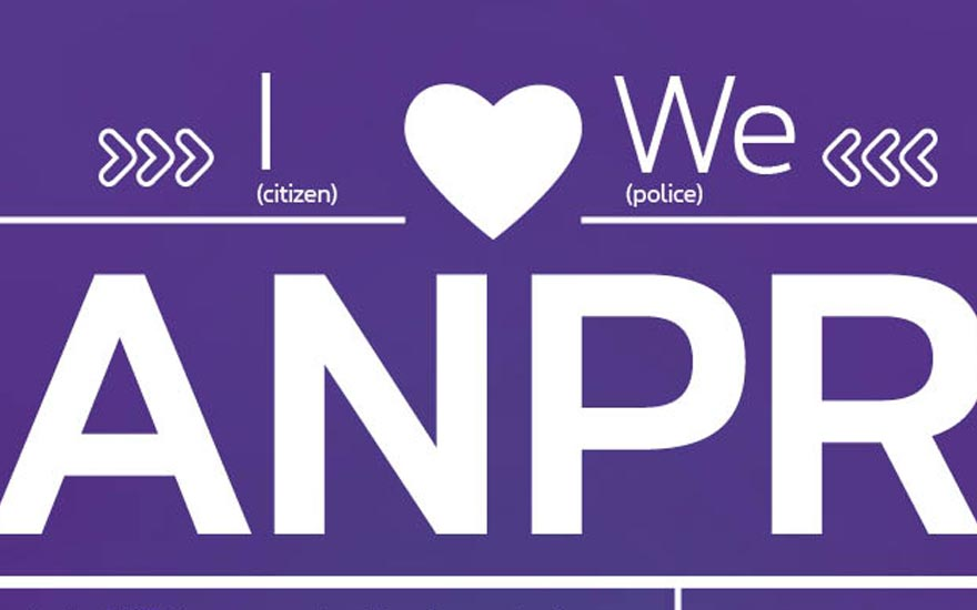 The benefits of ANPR