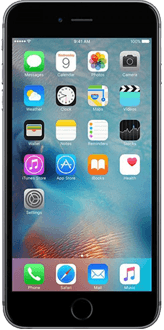 Proximus promo iPhone 6 32 GB