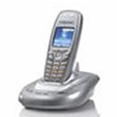 Cordless telephone Twist 605