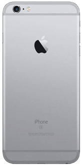 Proximus promo Apple iPhone 6 32 GB Space Grey
