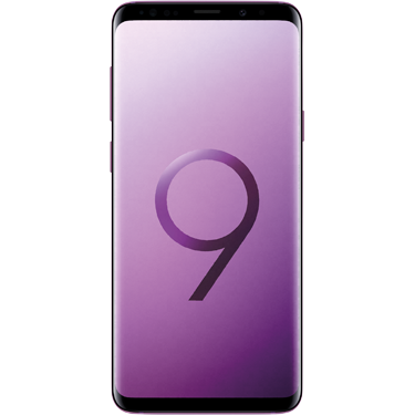 Samsung Galaxy S9+ Purple